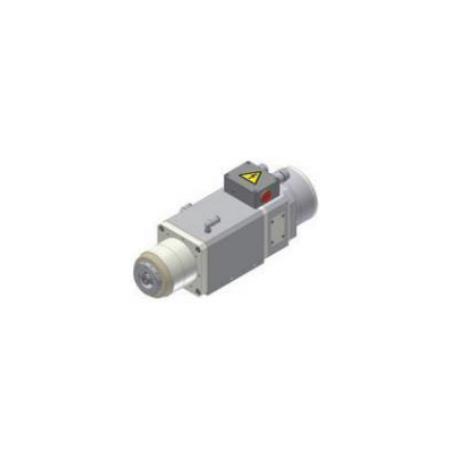 德國進口銑削鉆孔水冷自動換刀電主軸RF-HSK-F63 125/125x430
