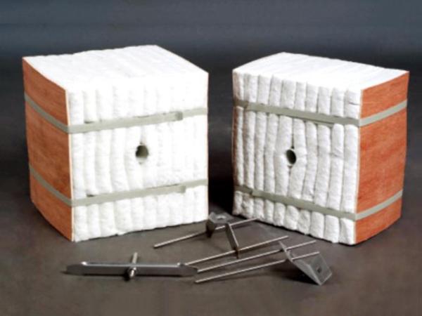 硅酸鋁纖維模塊