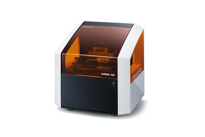 monoFab ARM-10 3D成型机