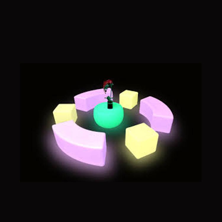 廣東滾塑LED發光燈飾家具外殼定做代加工