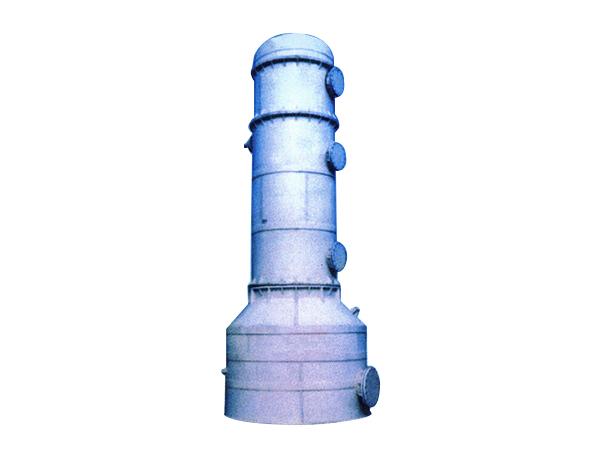 HT-I型系列聚丙烯多功能廢氣凈化塔