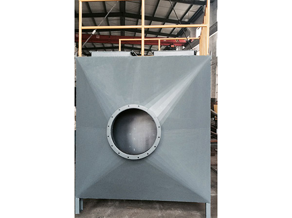 高效活性炭吸附箱
