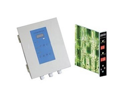 BS1000單通道氣體檢測報警控制器
