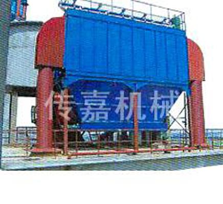PPC(LPF)型氣箱式脈沖袋式收塵器