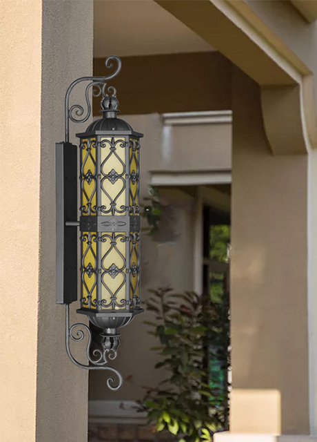 壁燈 / QH-OBD05