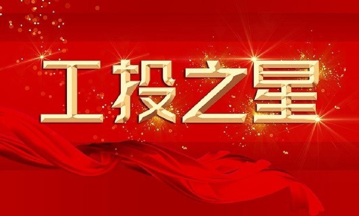 """臨滄市工業產業發展集團有限公司2020年一季度工投之星"""""""
