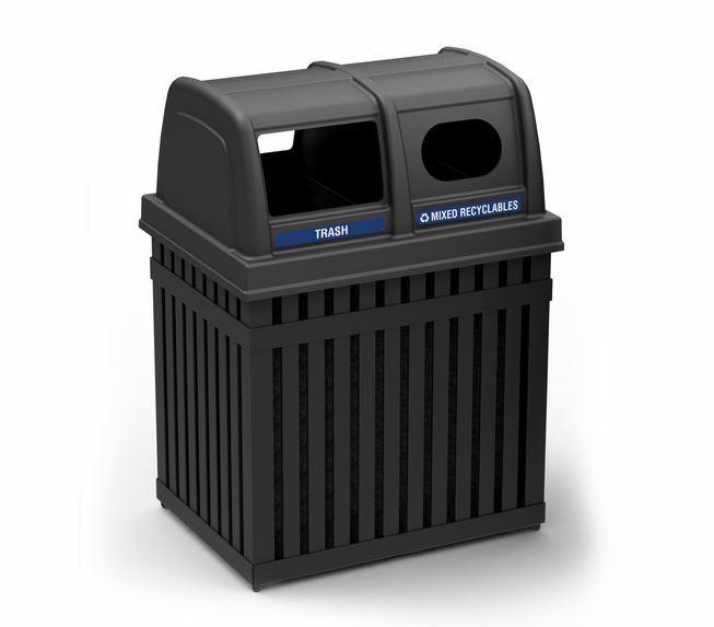 環保垃圾桶13