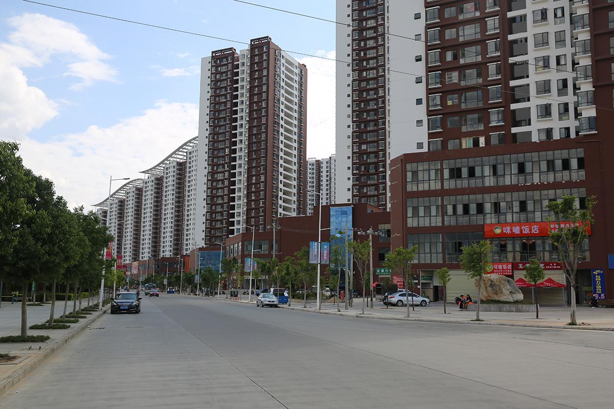 云南佳恒商業運營管理有限公司