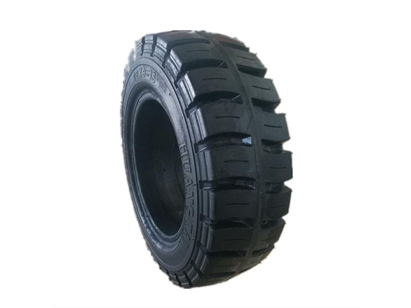 電叉車輪胎