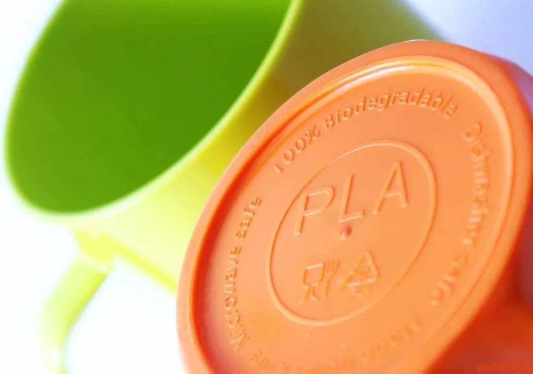 生物塑料解決塑料污染的良藥?