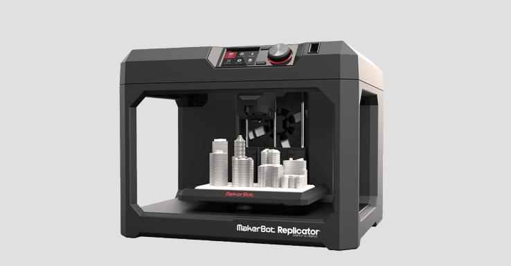 MakerBot Replicator 5th+