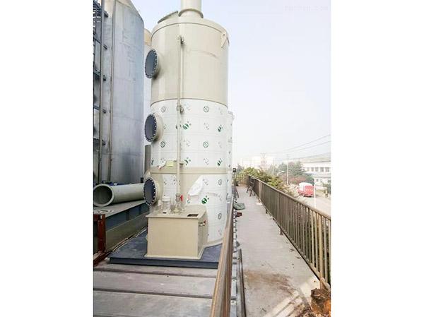 有機溶劑吸附回收設備
