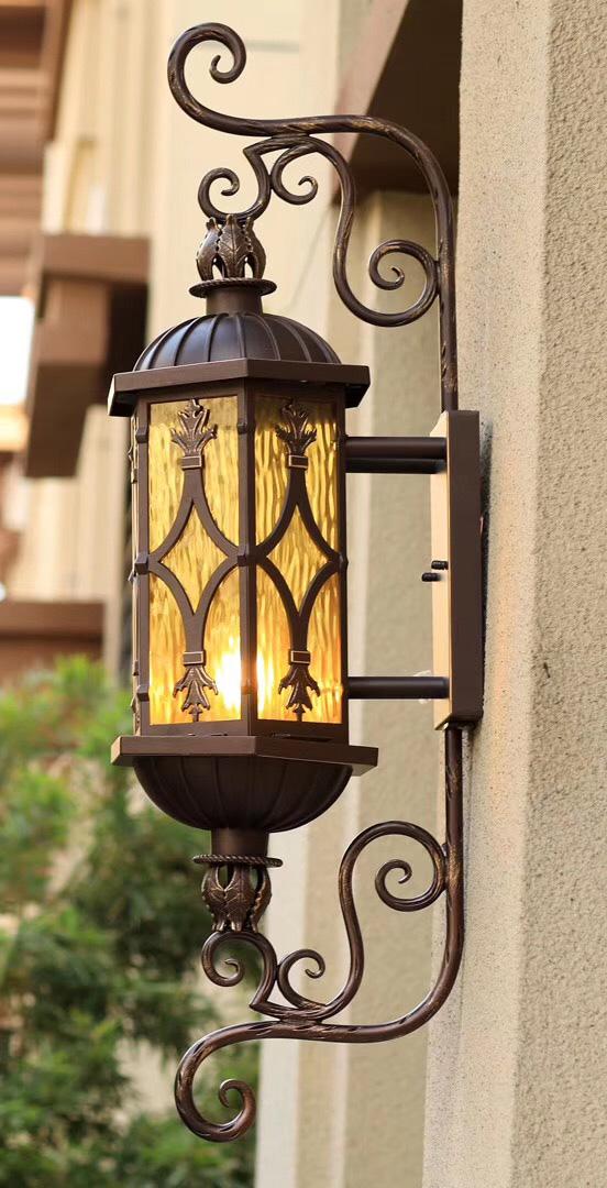 壁燈 / QH-OBD03