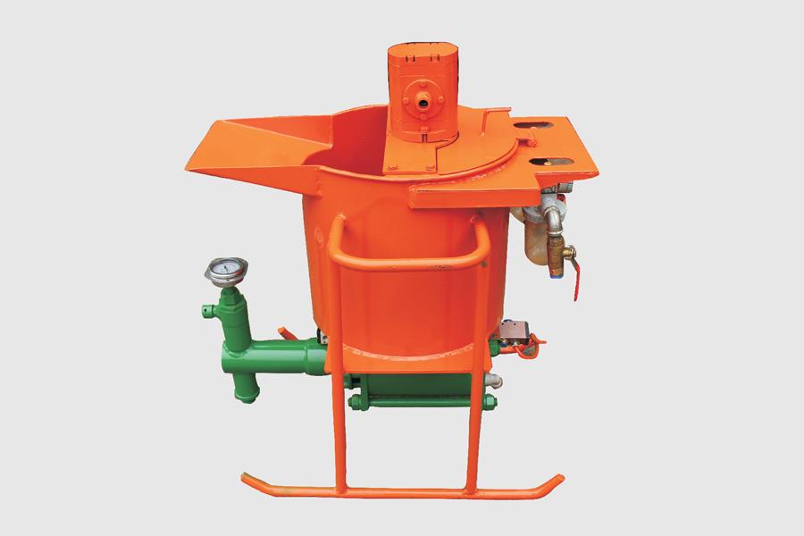 BFK-12/2Q礦用封孔泵
