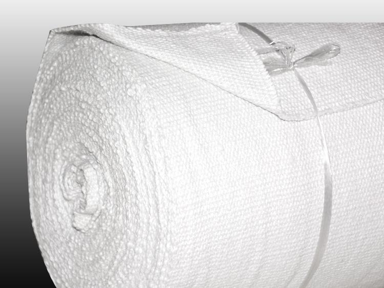 陶瓷纖維布