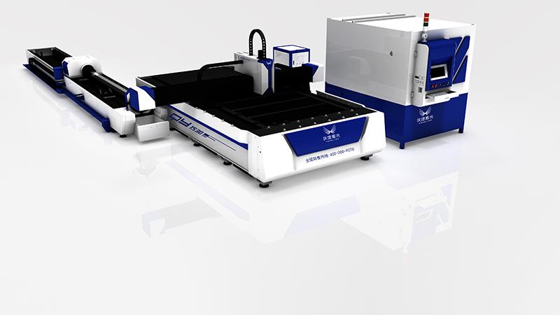 金屬光纖激光切割機主要作用在什么領域?