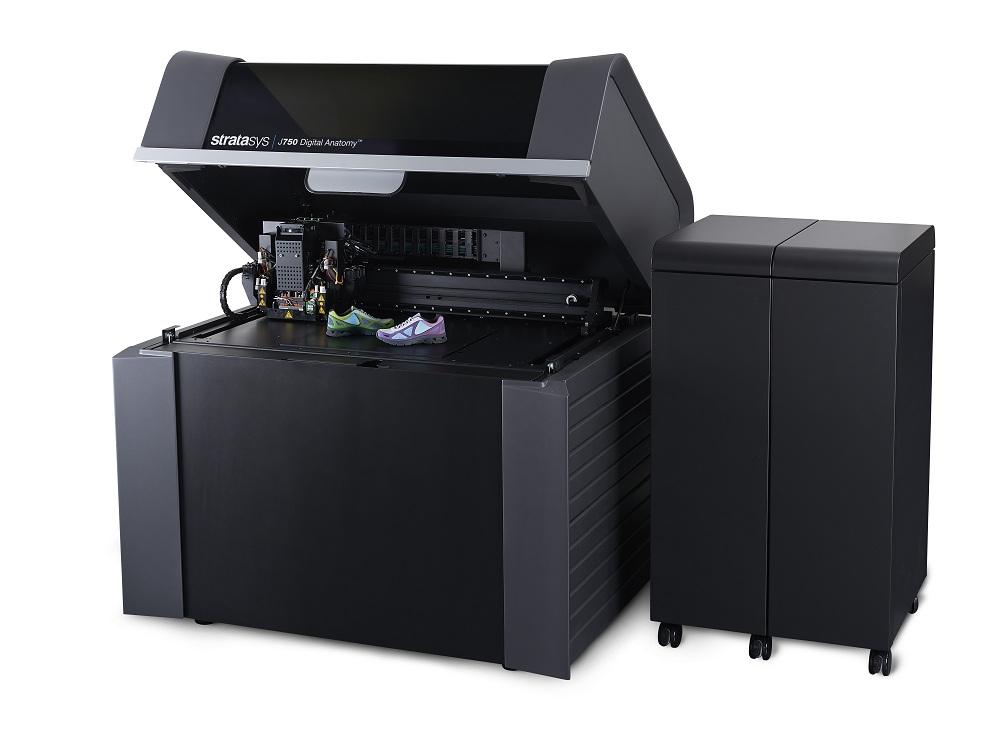 J750? Digital Anatomy? 3D 打印机