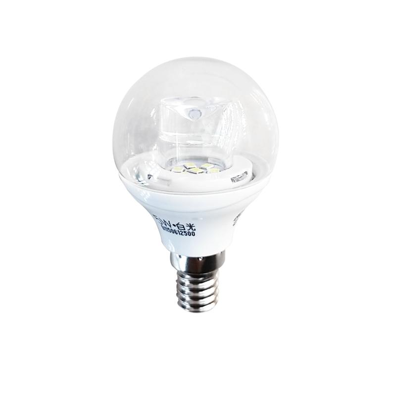 LED燭泡燈