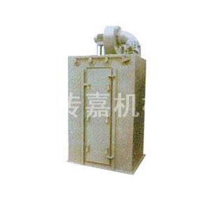UF系列單機袋收塵器