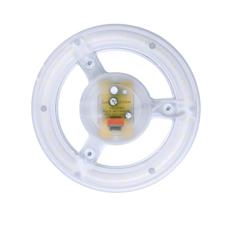 方向盤透鏡吸頂燈配件