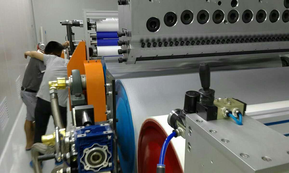 中國塑料機械行業的發展現狀