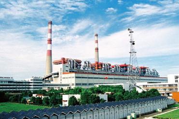 漢川發電廠