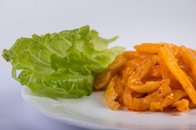 4D萝卜条