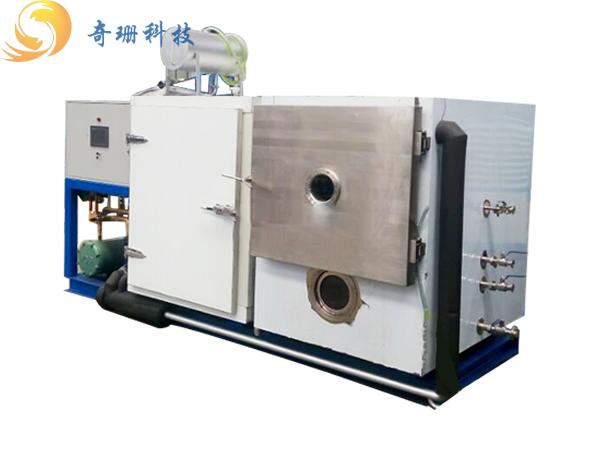 食品型真空冷凍干燥機(節能型)